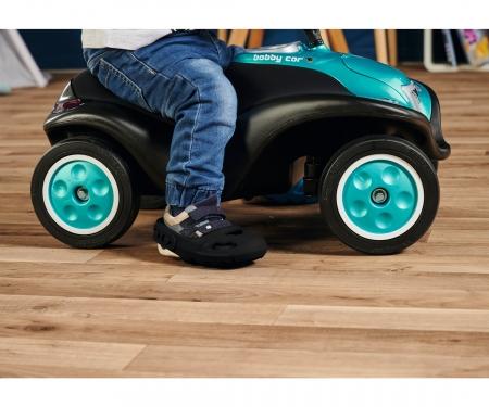 big BIG-Shoe-Care Schwarz
