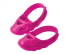 big BIG Shoe Care pink