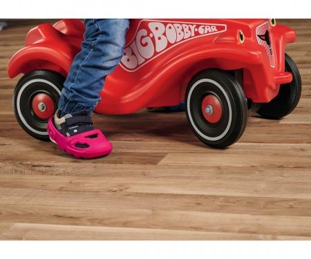 big BIG-Shoe-Care Pink