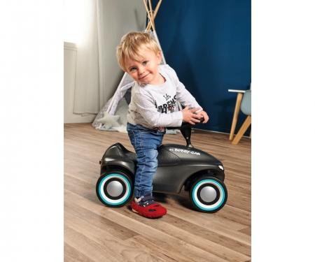big BIG Shoe Care Red
