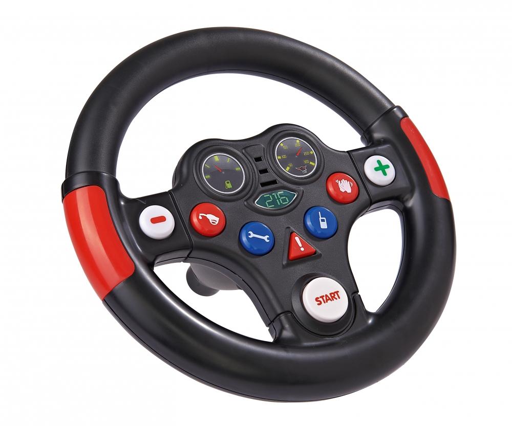 BIG-Racing-Sound-Wheel - BIG Bobby Car accessories ...