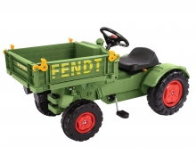 big Fendt Tool Carrier