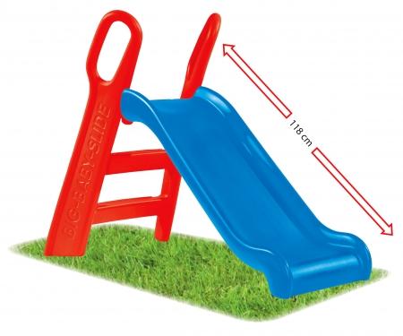 big BIG-Baby-Slide