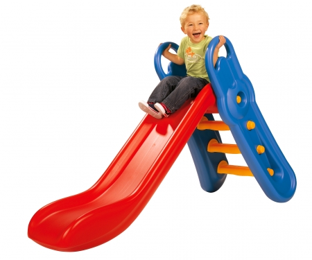 big BIG-Fun-Slide