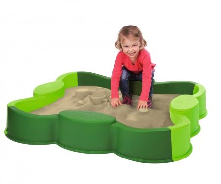 big BIG-Vario Sandpit