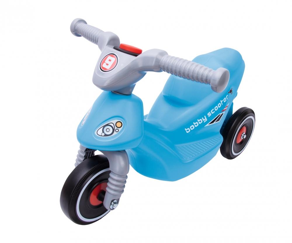 Big Bobby Scooter Bikes Scooter Fahrzeuge Produkte Wwwbigde