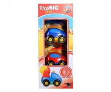 big PlayBIG Flizzies 2+1 Aktionsbox