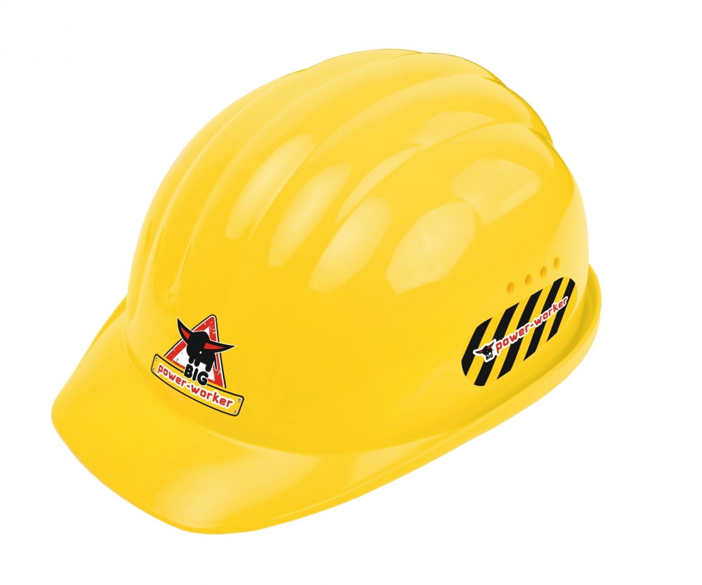 Big Power Worker Helmet Big Power Worker Produkte Www Big De