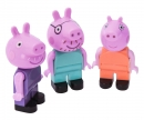 big BIG-Bloxx Peppa Pig Parents