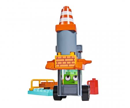 big BIG-Bloxx Bob the Builder Shifter