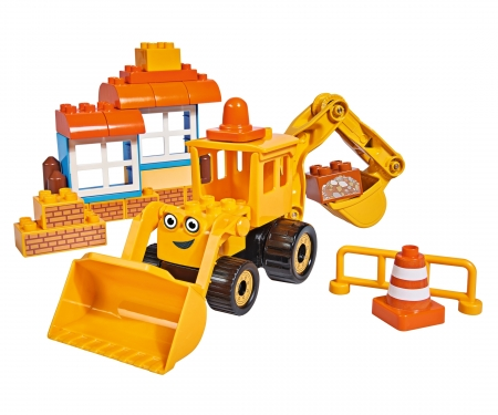 big BIG-Bloxx Bob the Builder Scoop