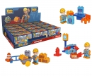 big BIG-Bloxx Bob the Builder Starter Sets