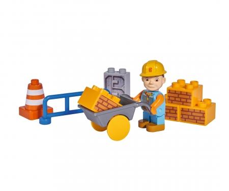 big BIG-Bloxx Bob the Builder Starter Sets