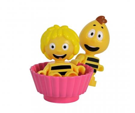 big BIG-Bloxx Biene Maja Blütenkarussell