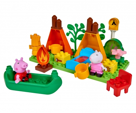 big BIG-Bloxx PP Camping Set
