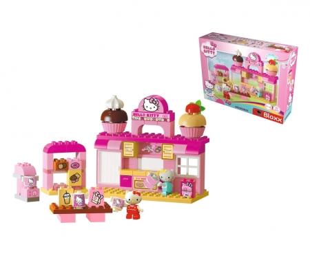 big BIG-Bloxx Hello Kitty Bäckerei