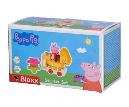 big BIG-Bloxx Peppa Pig Starter Sets