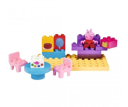 big BIG-Bloxx Peppa Pig Basic Sets II