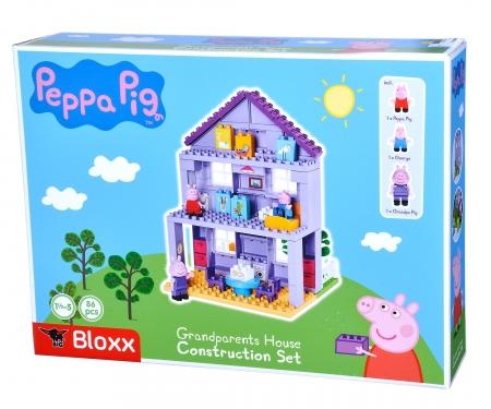 big BIG-Bloxx PP Grandpa´s House