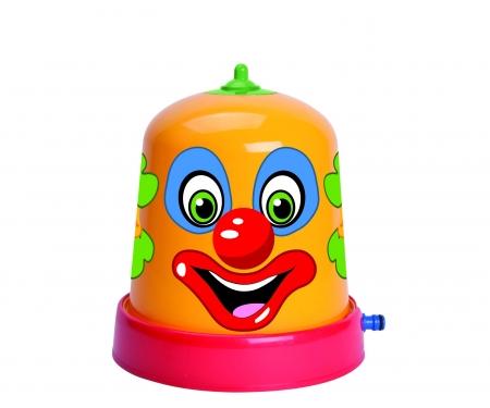 big BIG-Aqua-Clown