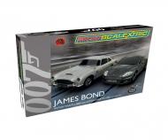 Micro Scalextric Spectre James Bond 1:64