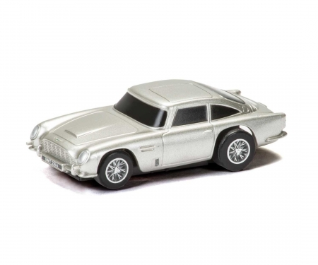 Micro Scalextric Spectre James Bond 1:64
