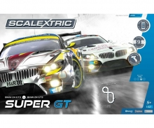 carson Scalextric ARC One Super GT