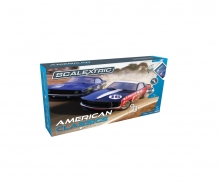carson Scalextric ARC One American Classics