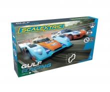 carson 1:32 Gulf Racing Set (GT v LMP)