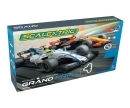 1:32 Grand Prix Set  (William.v McLaren)