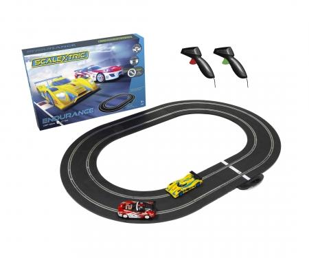 1:32 Endurance Set (GT v LMP)