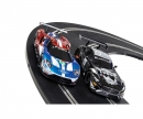 1:32 ARC AIR World GT 6,8m AMG v. Ford