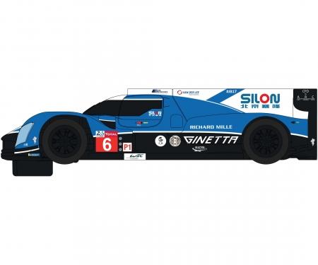 carson 1:32 ARC PRO 24H Le Mans Set 5,3m Gine.