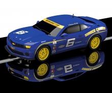 carson Scalextric Chevrolet Camaro GT-R, SUNOCO