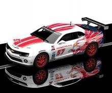 carson Scalextric Chevrolet Camaro GT-R