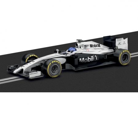 1:32 McLaren F1  J.Button MP4-29 2014