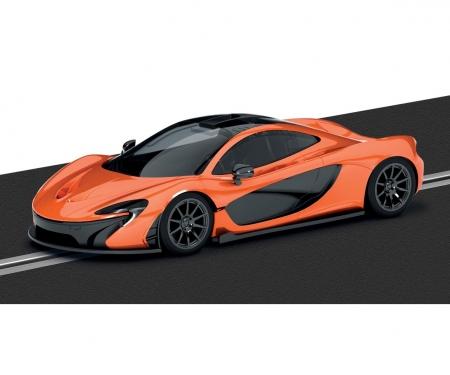 1:32 McLaren P1 Orange HD PCR/DPR