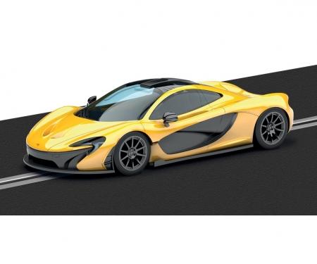1:32 McLaren P1 Yellow HD PCR/DPR