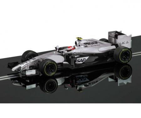 1:32 McLaren F1 K.Magnussen MP4-29 2014