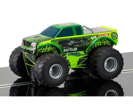 Team Monster Truck Rattler