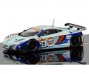 1:32 McLaren 12C GT3 Gulf #25 2014