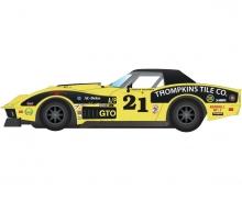 Chevrolet Corvette Stingray L88