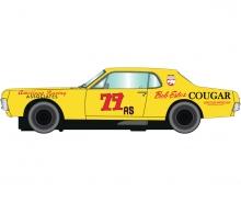 1:32 Mercury Cougar XR7 1967 Tra.Am HD