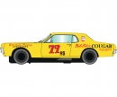 1:32 Mercury Cougar XR7 1967 Tra.Am HD