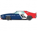1:32 AMC Trans Am - Javelin #6 1971