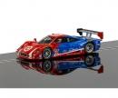 1:32 Ford Daytona Prototype #02