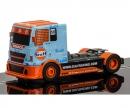 1:32 Team Truck Gulf Racing #86 SRR