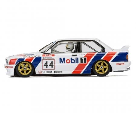 1:32 BMW E30 M3 #44 1991 Soper