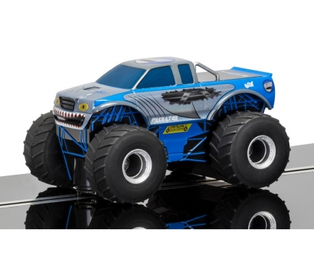 1:32 Team Monster Truck Predator SRR