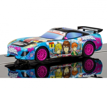 1:32 GT Lightning - Sunrise Team GT SRR